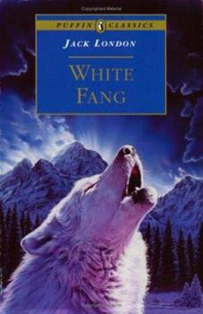 Paperback White Fang (Puffin Classics) Book