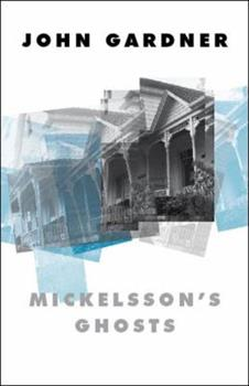 Mickelsson's Ghosts 0679723080 Book Cover