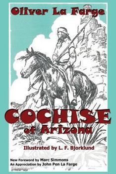 Cochise of Arizona 0865346755 Book Cover