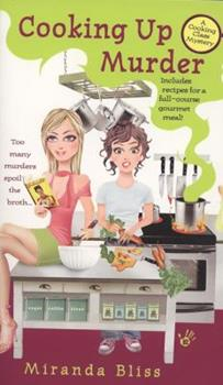 Cooking Up Murder 0425212912 Book Cover