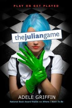 The Julian Game 0142419737 Book Cover