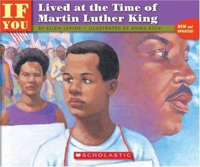 If You Lived at the Time of Martin Luther King - Book  of the ...If You