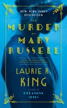 The Murder of Mary Russell 0804177902 Book Cover