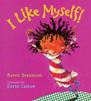 Paperback I Like Myself! Book