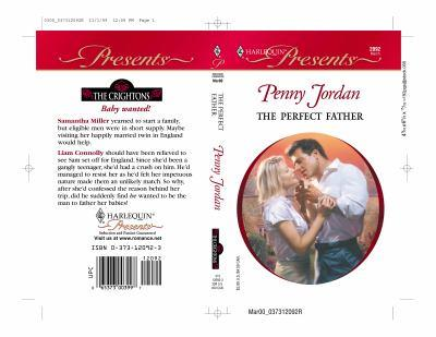 Perfect Father - Book #7 of the Perfect Crightons