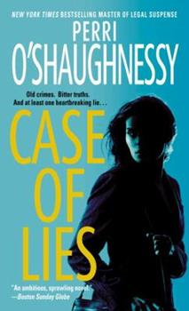 Case of Lies 0786277092 Book Cover