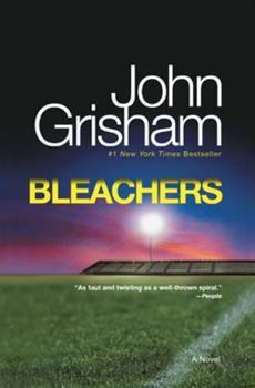 Paperback Bleachers Book