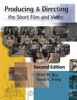 Paperback Producing and Directing the Short Film and Video Book