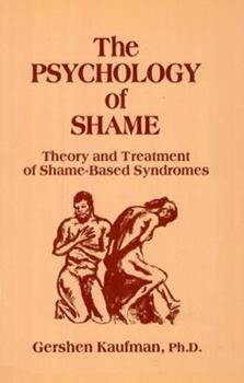 The Psychology of Shame 0826166717 Book Cover
