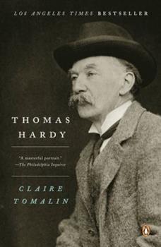 Paperback Thomas Hardy Book
