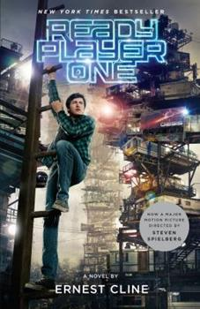 Paperback Ready Player One (Movie Tie-In) Book