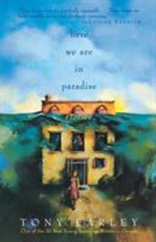 Here We Are in Paradise: Stories 0316199621 Book Cover
