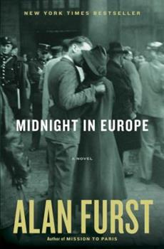 Midnight in Europe 0812981839 Book Cover