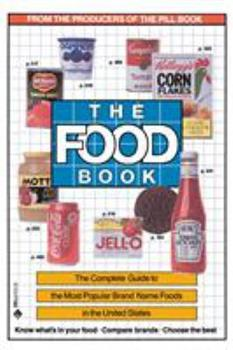 The Food Book 0440525705 Book Cover