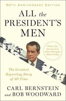 Paperback All the President's Men Book