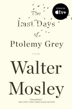 Paperback The Last Days of Ptolemy Grey Book