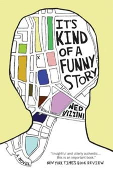 It's Kind of a Funny Story 078685197X Book Cover