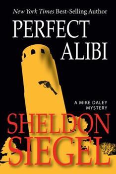 Perfect Alibi 1596923369 Book Cover