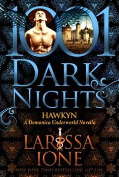 Hawkyn - Book #16 of the Demonica