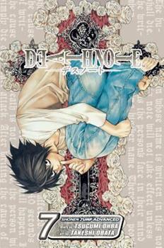Death Note, Vol. 7: Zero - Book #7 of the Death Note