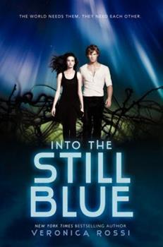 Into the Still Blue 0062072099 Book Cover