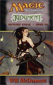 Judgment - Book #36 of the Magic: The Gathering