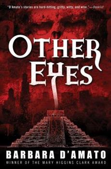 Other Eyes 076532606X Book Cover