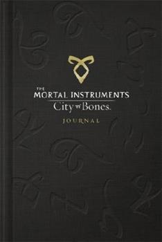 The Mortal Instruments 1: City of Bones Journal (Movie Tie-in)