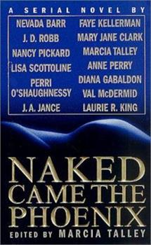 Naked Came the Phoenix 0786236396 Book Cover
