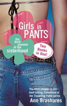 Girls in Pants/Forever in Blue 1741662885 Book Cover