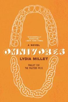 Omnivores 1565120892 Book Cover