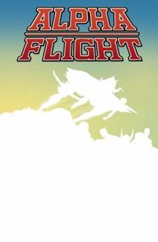 Alpha Flight by John Byrne Omnibus - Book  of the Uncanny X-Men 1963-2011