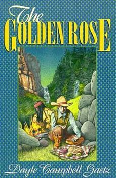 The Golden Rose 1895766214 Book Cover