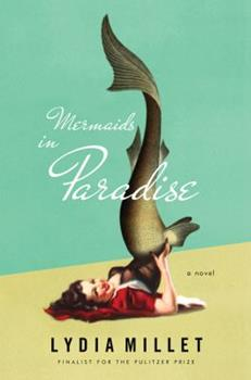 Mermaids in Paradise 0393351726 Book Cover