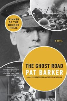 The Ghost Road 0140236287 Book Cover