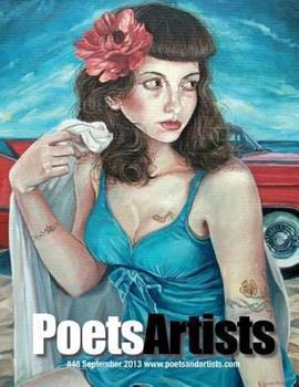 PoetsArtists (September 2013) 1492296392 Book Cover