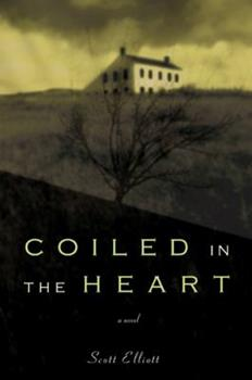 Coiled in the Heart 0425197018 Book Cover