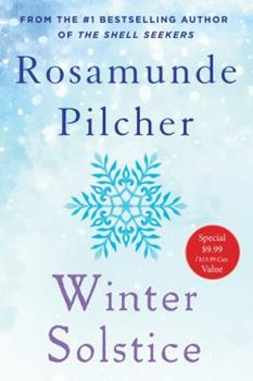 Paperback Winter Solstice Book