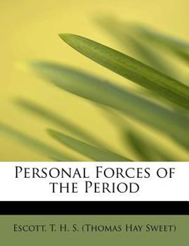 Paperback Personal Forces of the Period Book