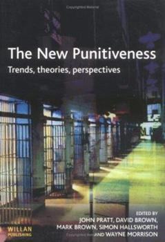 Paperback The New Punitiveness Book