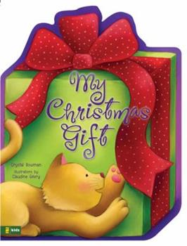 Board book My Christmas Gift Book