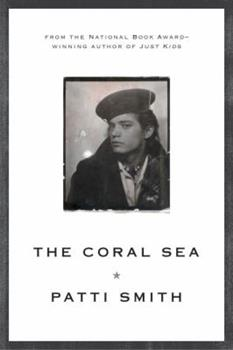 The Coral Sea 0393341356 Book Cover