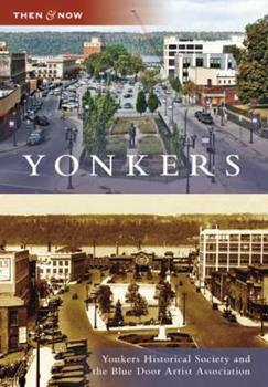 Yonkers - Book  of the  and Now