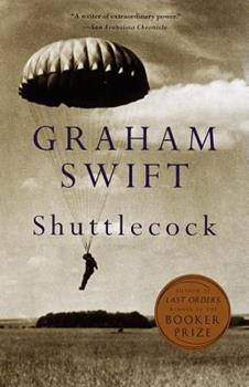 Shuttlecock 0671546120 Book Cover