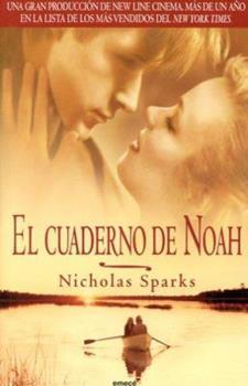 Paperback Cuaderno De Noah/ the Notebook (Spanish Edition) Book