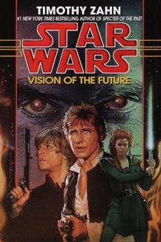Hardcover Star Wars: Vision of the Future Book