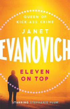 Eleven on Top 0375435336 Book Cover