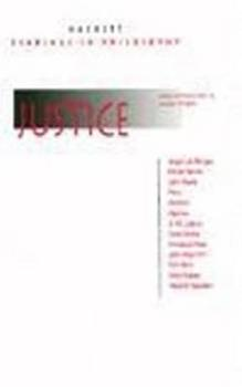 Justice 087220345X Book Cover