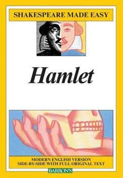 Paperback Hamlet Book