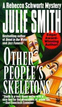 Other People's Skeletons 0804110867 Book Cover